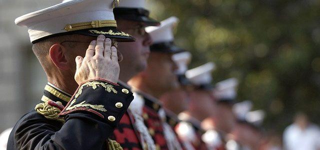 עבירות תנועה בצבא