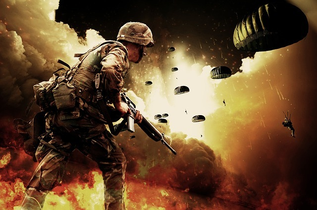 עריקות מהצבא