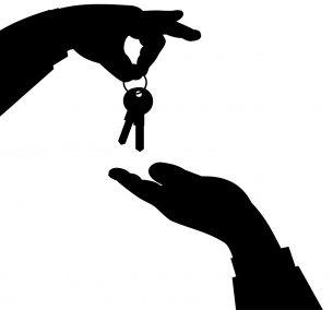 אחזר מפתח