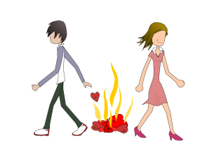 אש ולבבות
