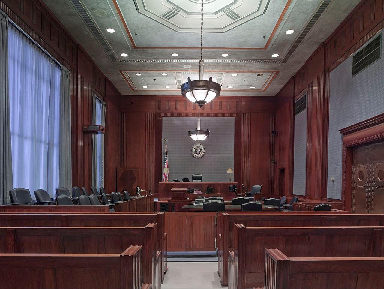 תביעה רגילה או אזרחית