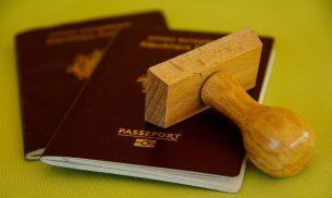 איך להוציא דרכון פורטוגלי
