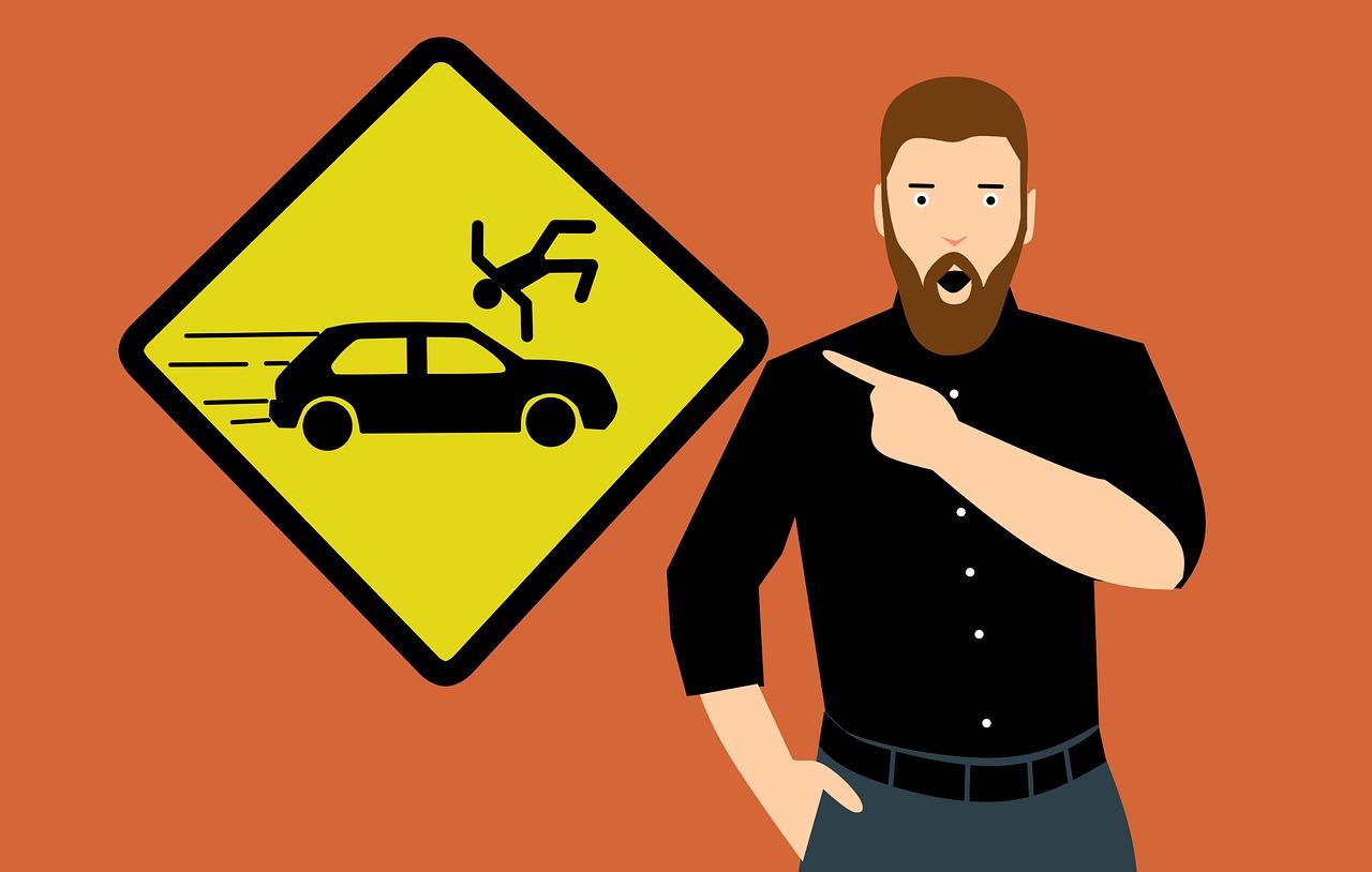 תאונת דרכים עם נפגעים – איך לפעול ברגע שאחרי