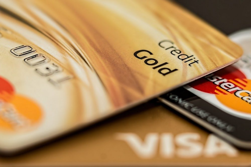 כרטיס אשראי ויזה