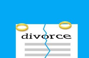 מכתב גירושין
