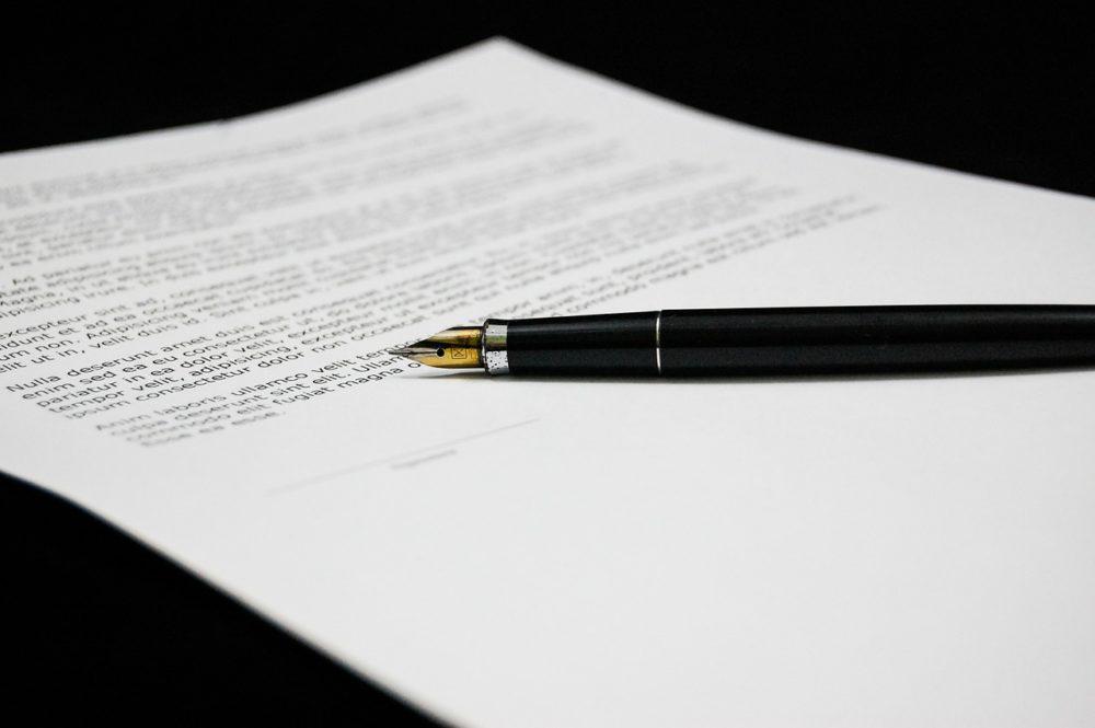 אילו מסמכים צריך לתביעה קטנה?