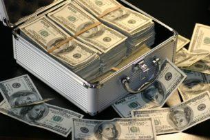 טביעות בנק